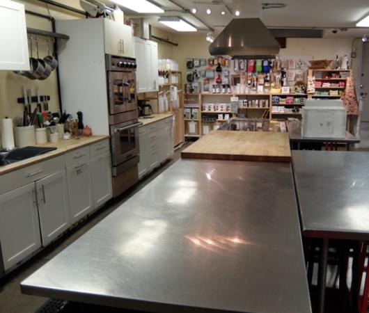 NYブルックリン生まれのユニークなキッチン用品店、The Brooklyn Kitchen_b0007805_1511340.jpg