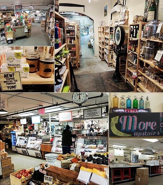 NYブルックリン生まれのユニークなキッチン用品店、The Brooklyn Kitchen_b0007805_152186.jpg