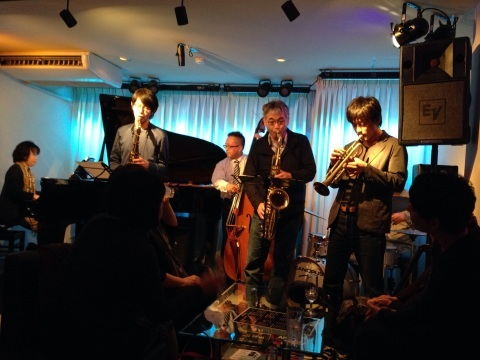 Jazzlive comin 広島  本日木曜日の催し_b0115606_12075861.jpg