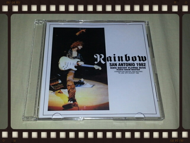 RAINBOW / SAN ANTONIO 1982_b0042308_414364.jpg