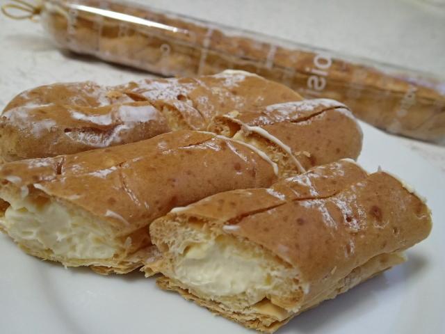 『ケーキ屋タックン』さんのシュークリーム -青森県むつ市-_f0149209_20201819.jpg