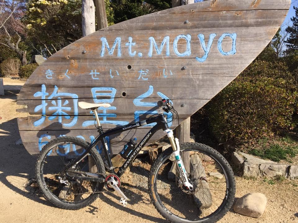 2015.03.24(火) 六甲サイクリング_a0062810_11352594.jpg
