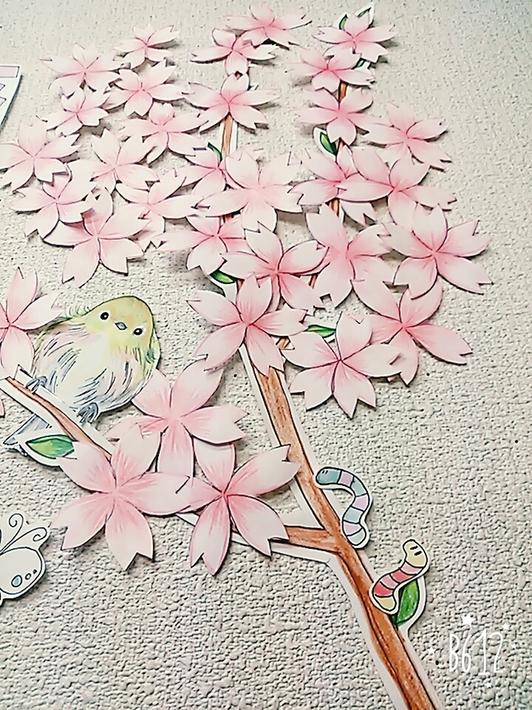 春ですよ・・♪_f0068517_1411586.jpg