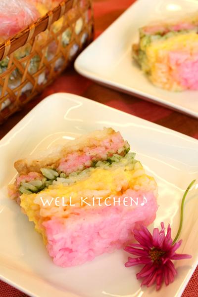 みんなのすてきなお花見弁当&春の料理!_f0357923_17360589.jpg