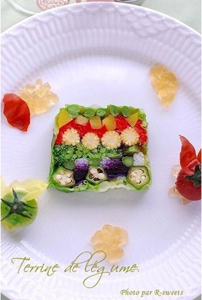 みんなのすてきなお花見弁当&春の料理!_f0357923_17365889.jpg