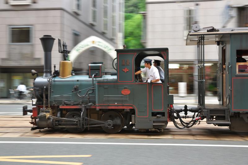 Train  ・・・松山・・・_f0333031_04301572.jpg