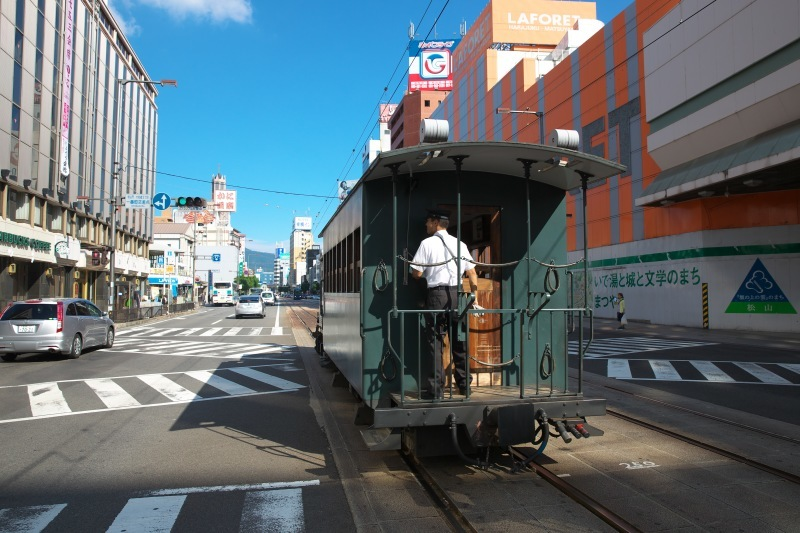 Train  ・・・松山・・・_f0333031_04311415.jpg