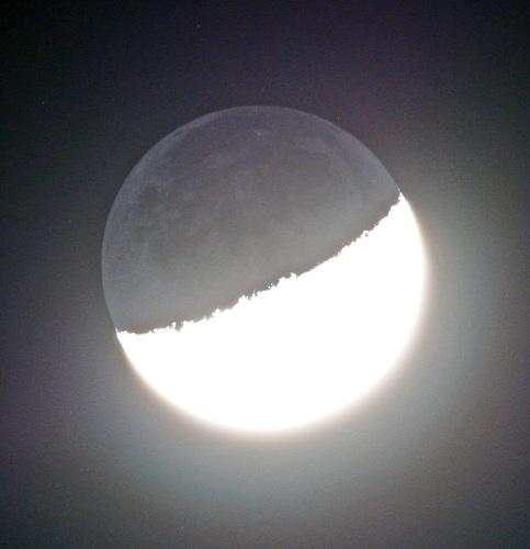 2015年3月26日の月(月齢6.0)_e0089232_19374003.jpg
