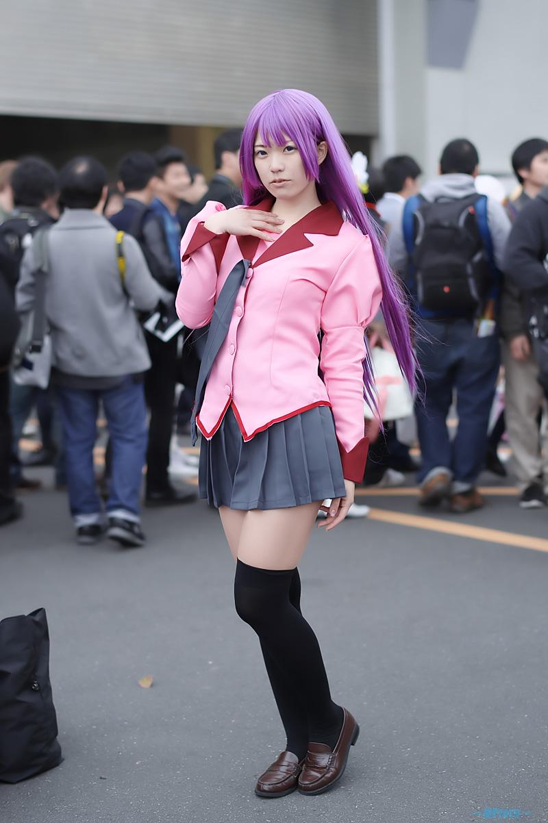 春宮 ゆん さん[Yun.Harumiya] 2015/03/21 ビッグサイト(Tokyo Big Sight) AnimeJapan 2015 Day 1_f0130741_2361637.jpg