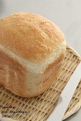 クロワッサンとHBのパン_e0214646_237262.jpg
