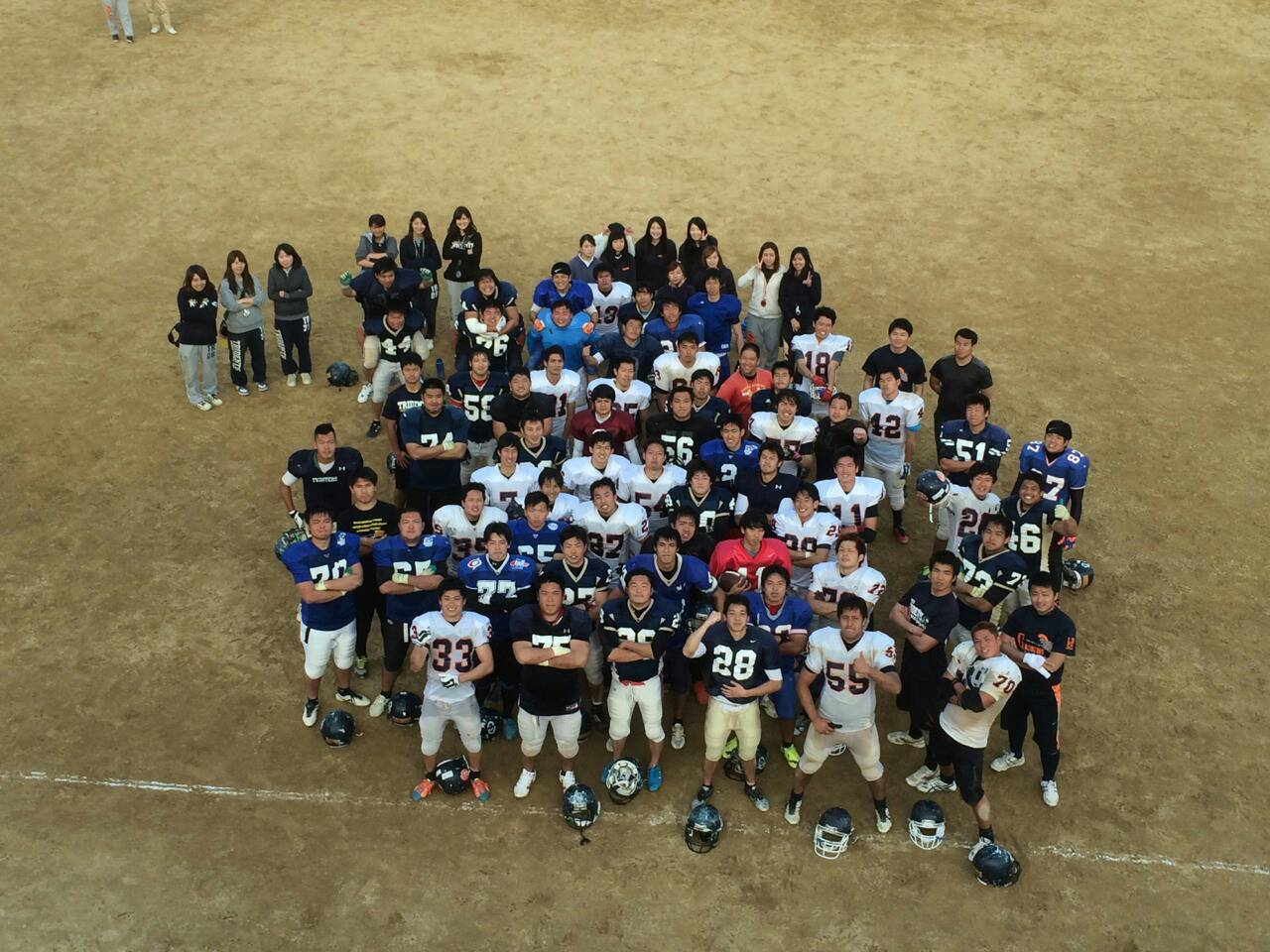 滋賀大学合同練習/春シーズン試合日程_e0137649_833678.jpg