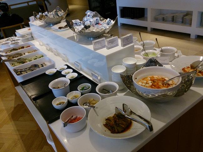 朝食etc メルキュール アンバサダー ソドベ_b0060363_13125570.jpg