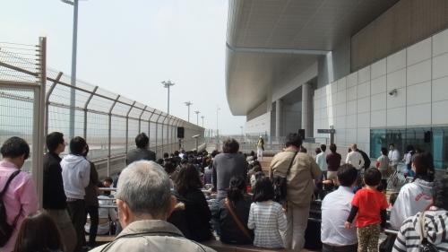 広島空港ライブ!_d0155569_17013282.jpg
