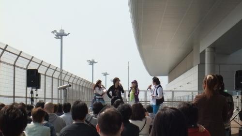広島空港ライブ!_d0155569_17014085.jpg