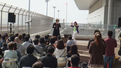 広島空港ライブ!_d0155569_17025179.jpg