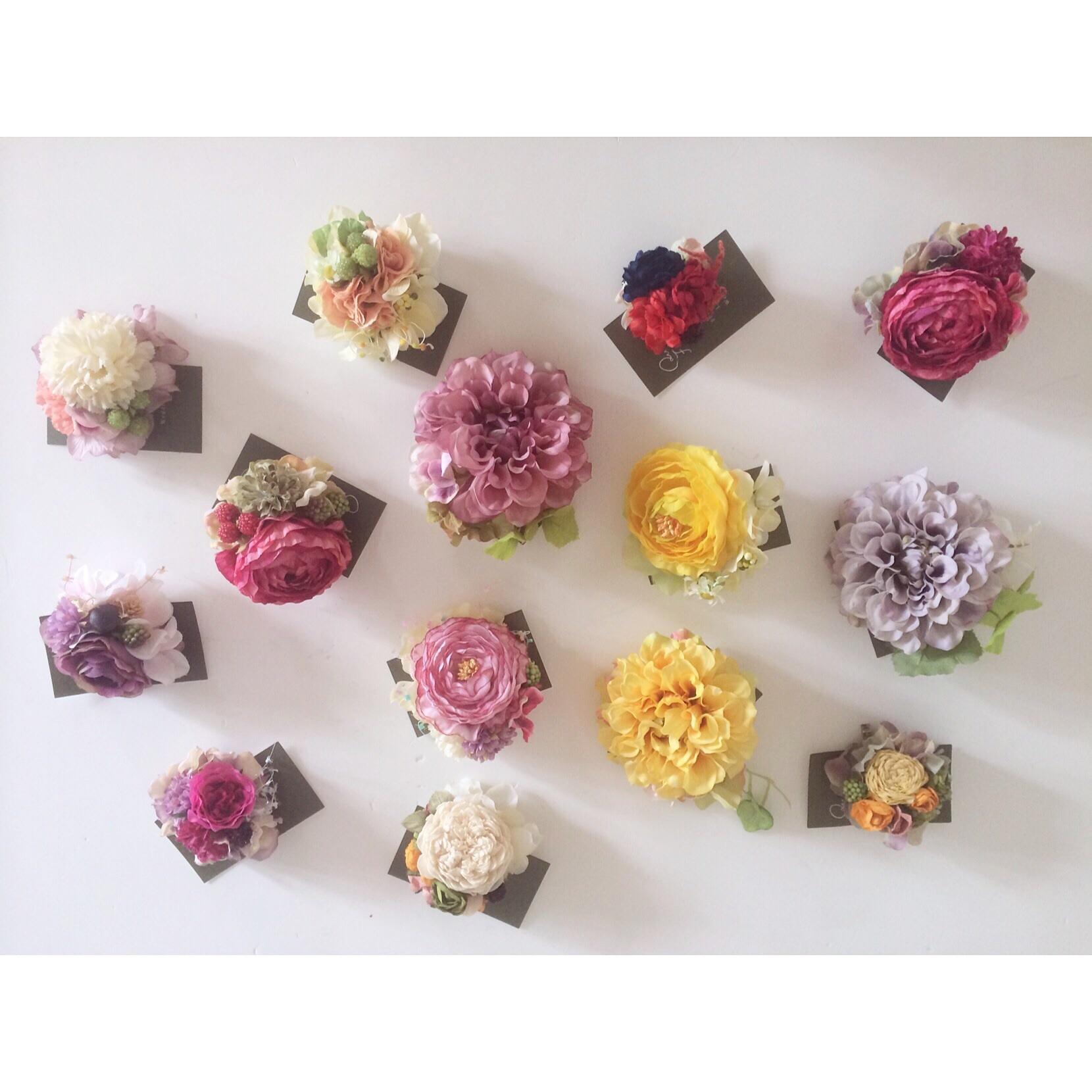 春のお花も入荷しました(^^)_c0325871_09105488.jpg