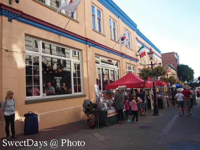 Victoria Downtown Farmers\' Market-ビクトリア ダウンタウン ファーマーズマーケット_e0046675_12271215.jpg