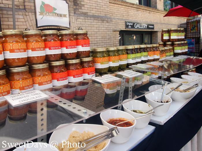 Victoria Downtown Farmers\' Market-ビクトリア ダウンタウン ファーマーズマーケット_e0046675_12273066.jpg