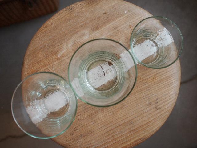 グラスとプルオーバー。_a0164280_958220.jpg