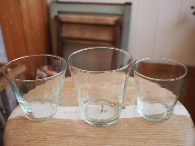 グラスとプルオーバー。_a0164280_9595050.jpg