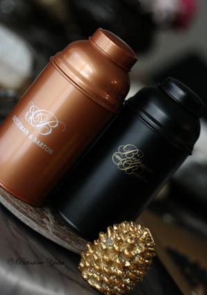 paris 私のお気に入り ~紅茶編~ 「Betjeman&Barton紅茶缶」_c0138180_12323056.jpg