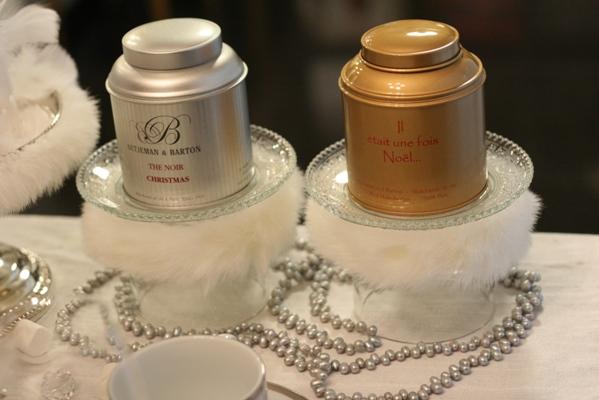 paris 私のお気に入り ~紅茶編~ 「Betjeman&Barton紅茶缶」_c0138180_12341646.jpg
