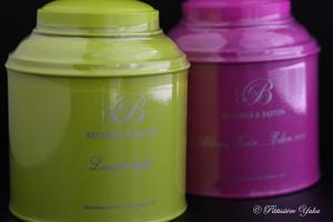 paris 私のお気に入り ~紅茶編~ 「Betjeman&Barton紅茶缶」_c0138180_12362958.jpg