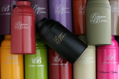 paris 私のお気に入り ~紅茶編~ 「Betjeman&Barton紅茶缶」_c0138180_1335311.jpg