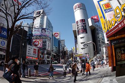 3月26日(木)の渋谷109前交差点_b0056983_12145493.jpg