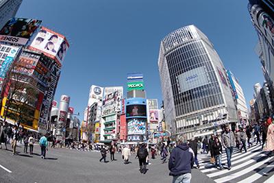3月26日(木)の渋谷109前交差点_b0056983_12185088.jpg