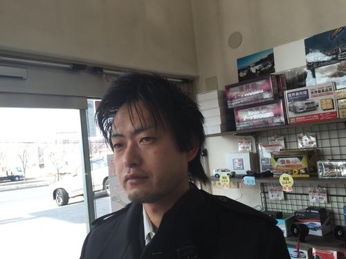 3/27(金)山本&店長&細川が送ります♪TOMMYの1日 ランクル アルファード ハマー_b0127002_20232760.jpg