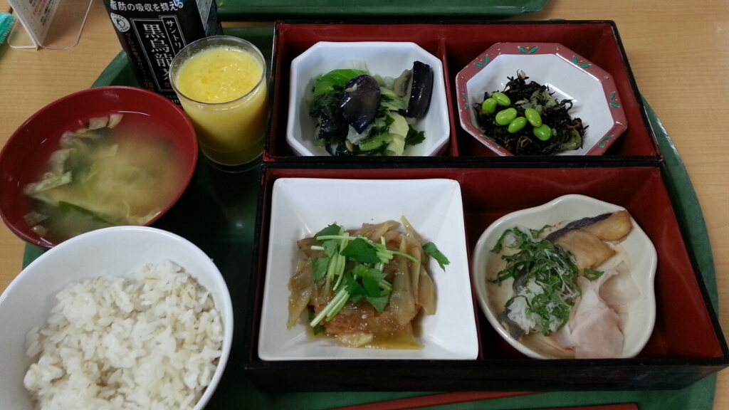 今日の昼食@会社Vol.708_b0042308_12465755.jpg
