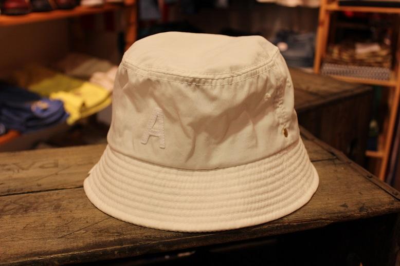"ANACHRONORM \""HAT & SHIRTS\"" ご紹介_f0191324_924970.jpg"