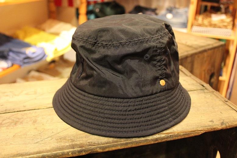 "ANACHRONORM \""HAT & SHIRTS\"" ご紹介_f0191324_925226.jpg"