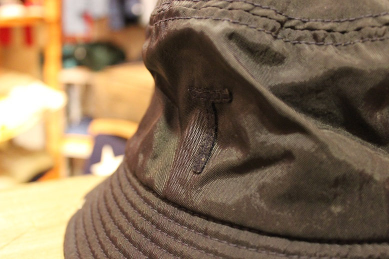 "ANACHRONORM \""HAT & SHIRTS\"" ご紹介_f0191324_9253197.jpg"