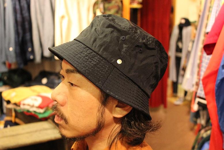 "ANACHRONORM \""HAT & SHIRTS\"" ご紹介_f0191324_9253658.jpg"
