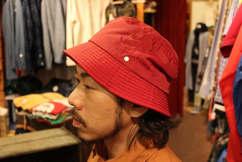 "ANACHRONORM \""HAT & SHIRTS\"" ご紹介_f0191324_925982.jpg"