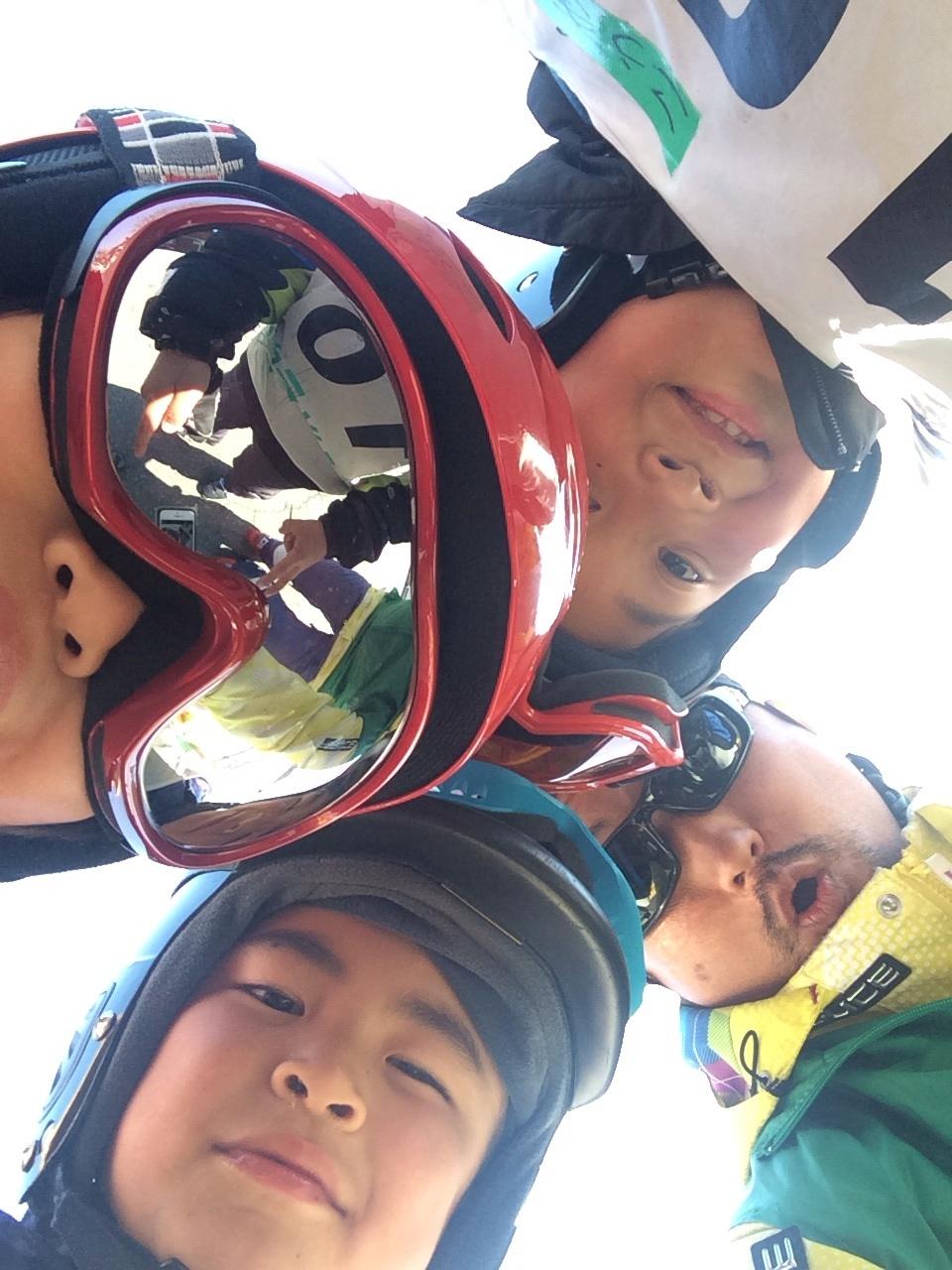 春休み、滑り納めキャンプ開催中!!_f0101226_21280628.jpg