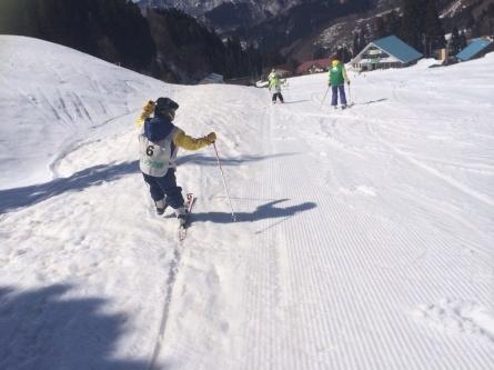 春休み、滑り納めキャンプ開催中!!_f0101226_21320370.jpg