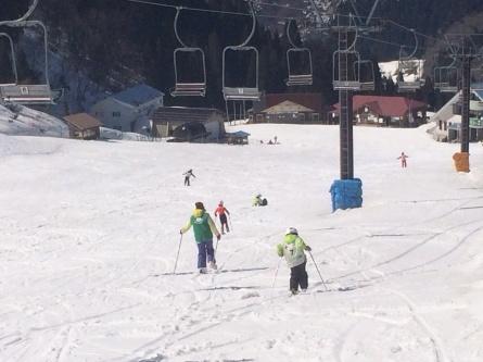 春休み、滑り納めキャンプ開催中!!_f0101226_21324979.jpg