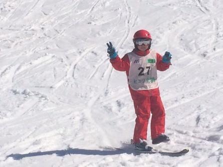 春休み、滑り納めキャンプ開催中!!_f0101226_21331330.jpg