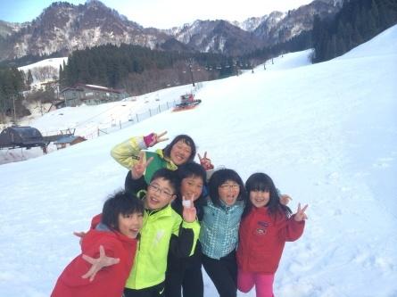 春休み、滑り納めキャンプ開催中!!_f0101226_21391888.jpg