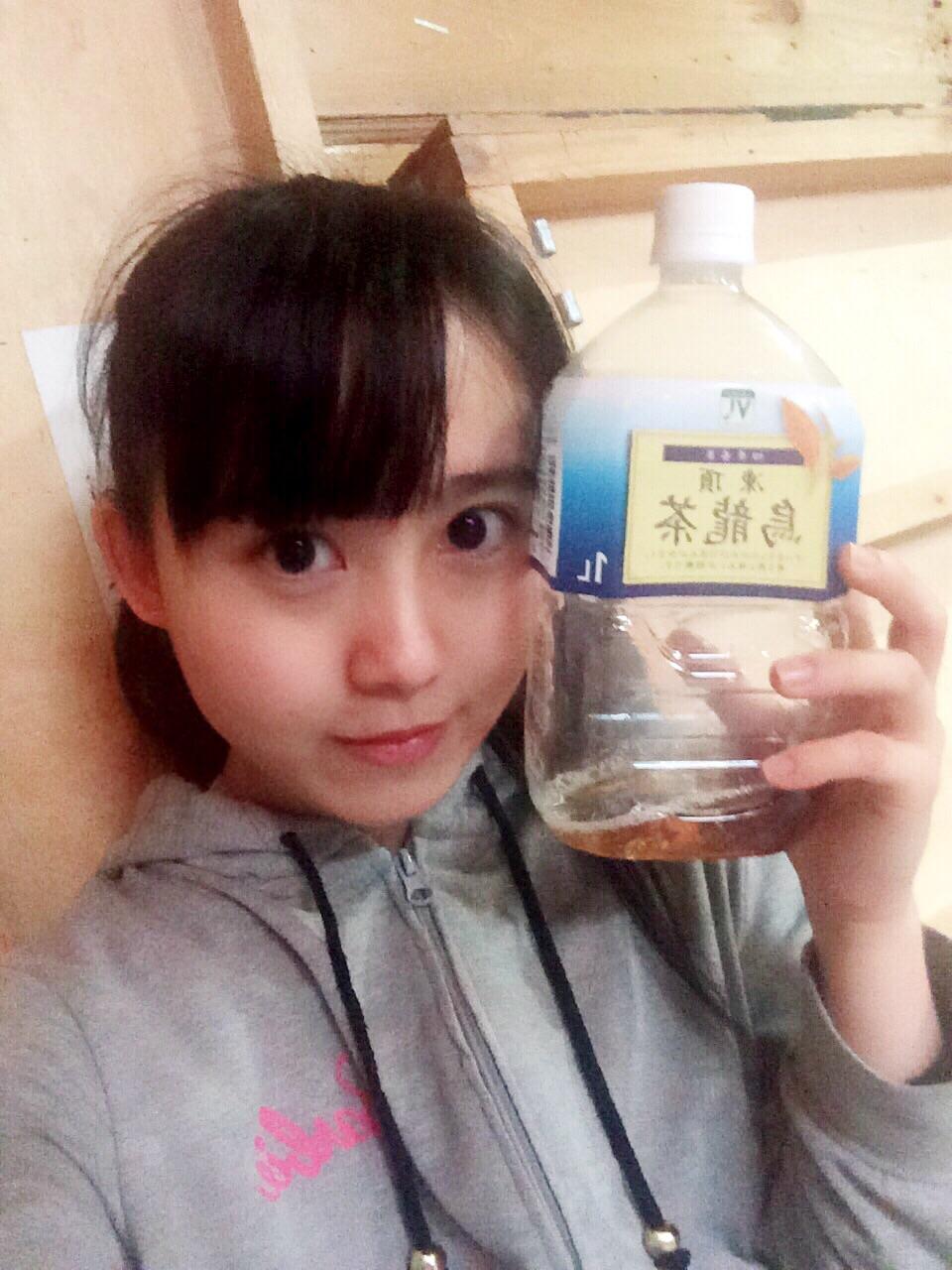 めりーごらんど。上野瑚子_c0354834_2121246.jpg