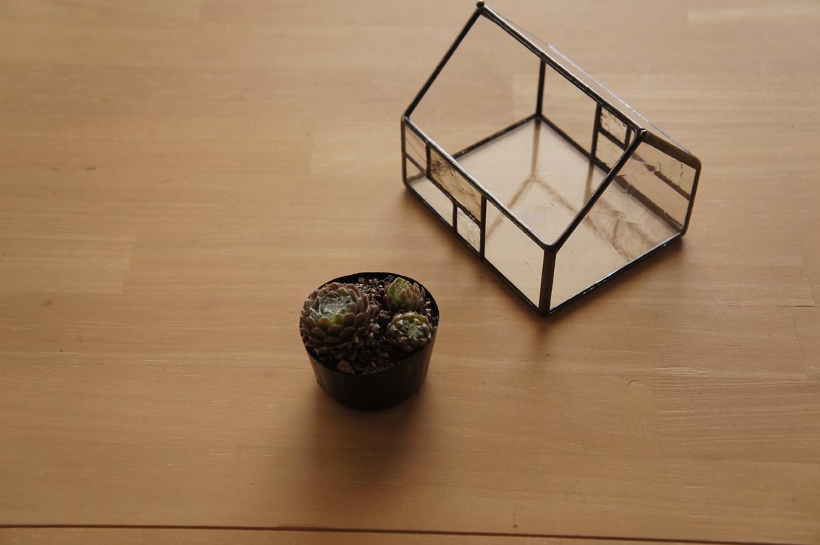 3月もあります「ステンドグラス教室」小さい温室を作ります_a0017350_05100800.jpg