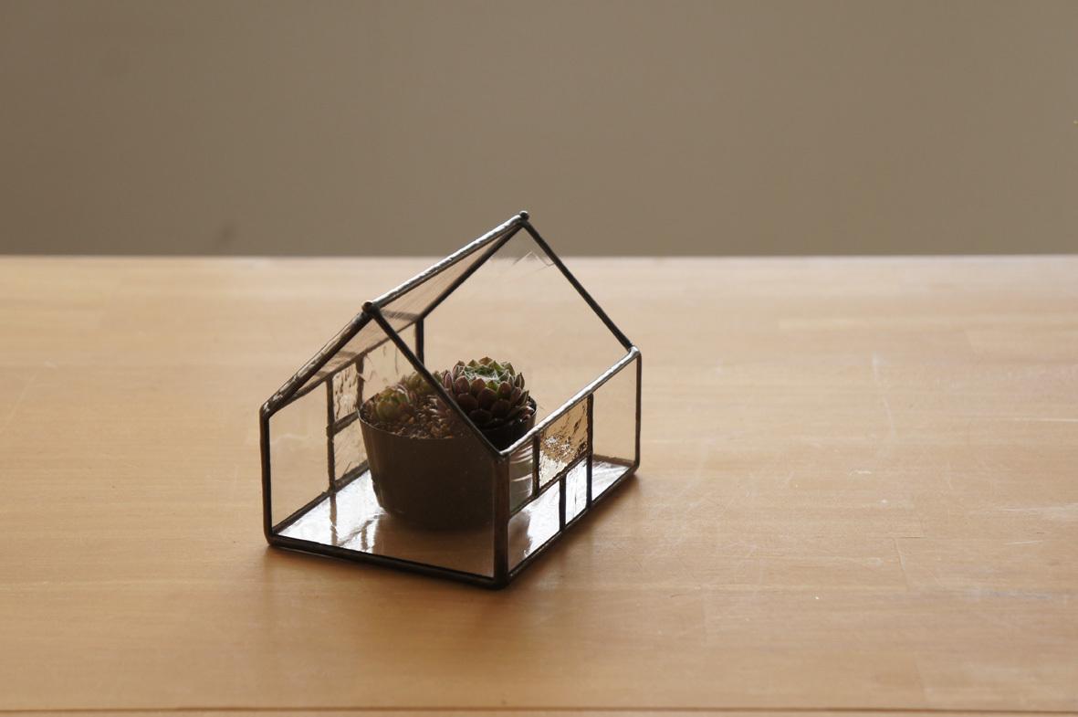3月もあります「ステンドグラス教室」小さい温室を作ります_a0017350_05102214.jpg