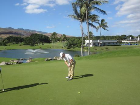 ハワイ満喫して来ました。_b0199261_15531441.jpg