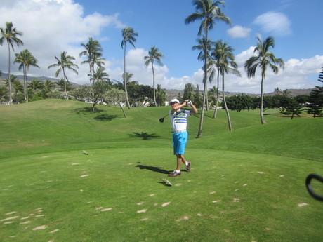 ハワイ満喫して来ました。_b0199261_1618404.jpg
