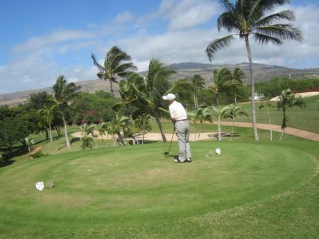 ハワイ満喫して来ました。_b0199261_16295814.jpg