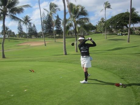 ハワイ満喫して来ました。_b0199261_16455458.jpg