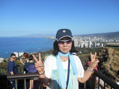 ハワイ満喫して来ました。_b0199261_1793270.jpg